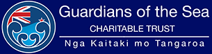 Guardians of the Sea Logo